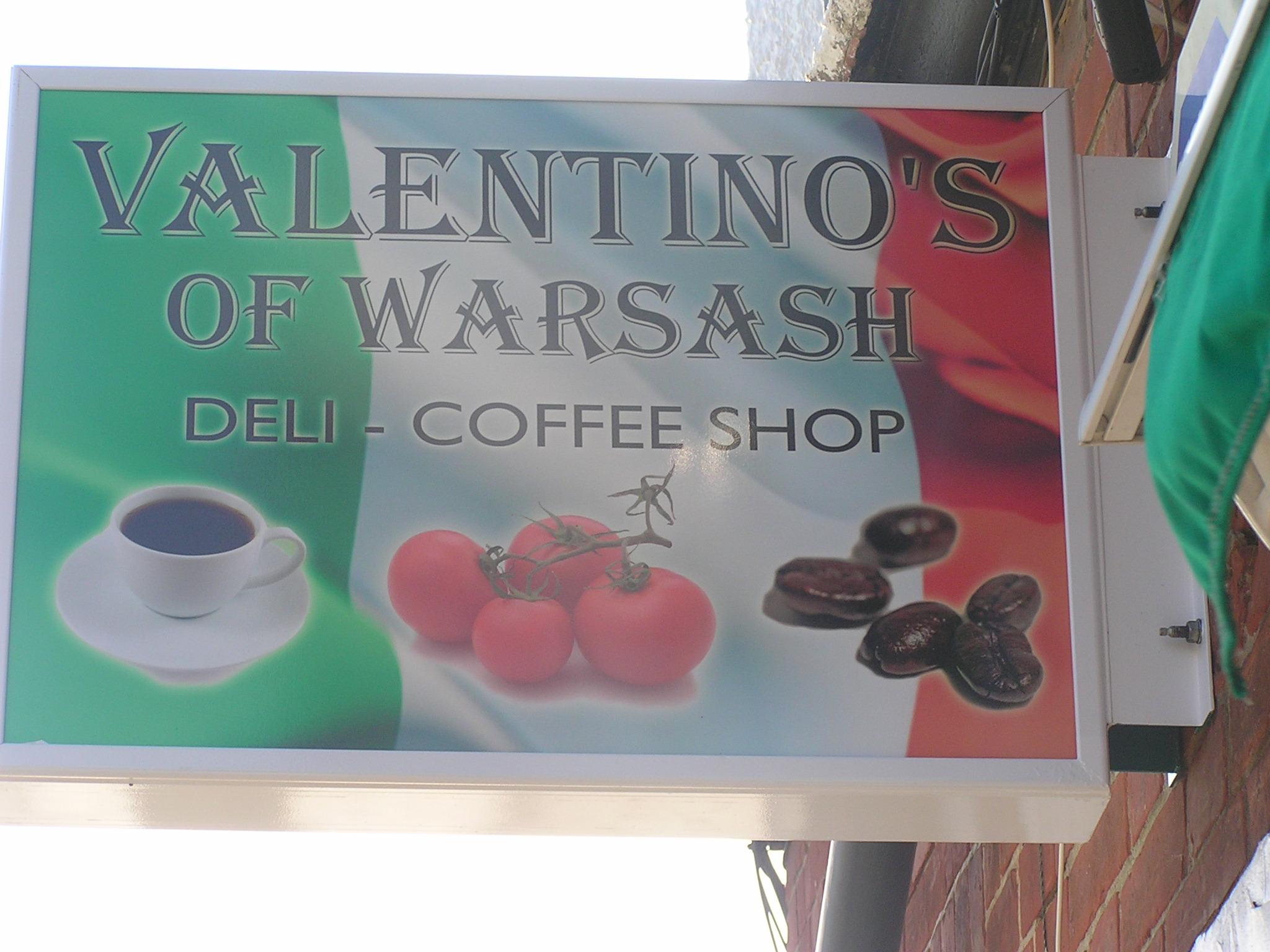 Branded Shop Signage
