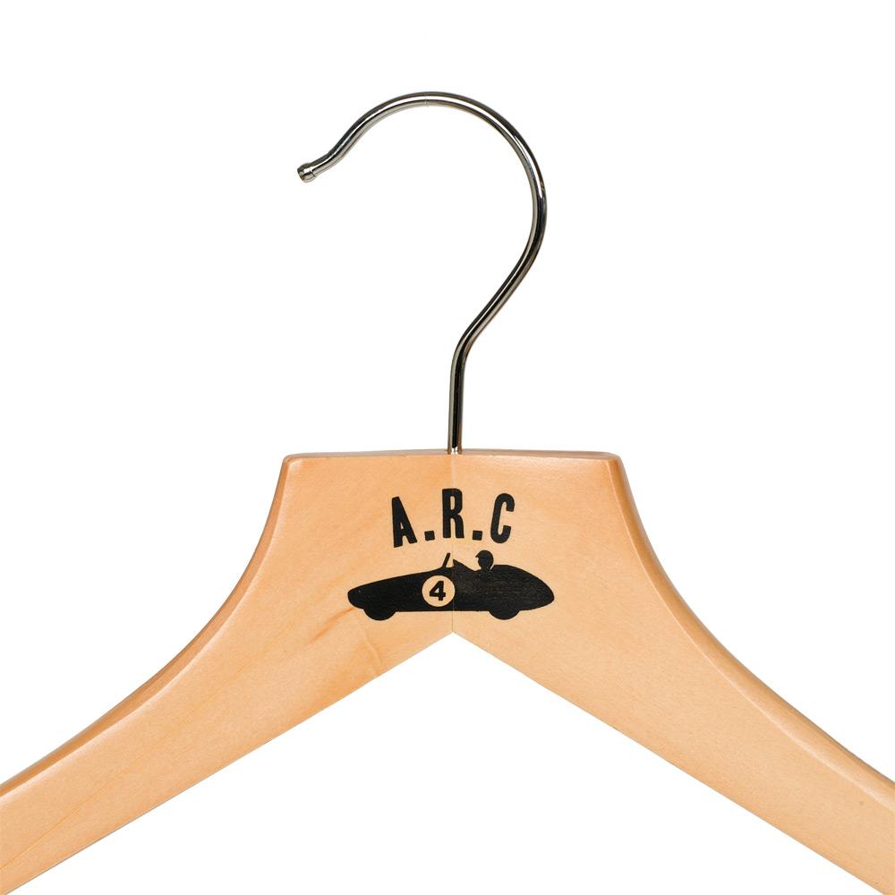 Printed Wooden Hangers