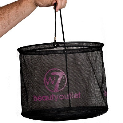 Net Shopping Baskets