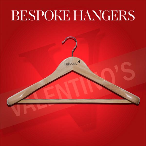 Printed Coat Hangers