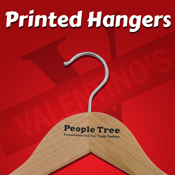 Bespoke Clothes Hangers UK