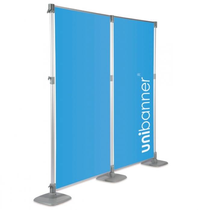 Portable Exhibition Display : Portable exhibition displays modular display stands uk