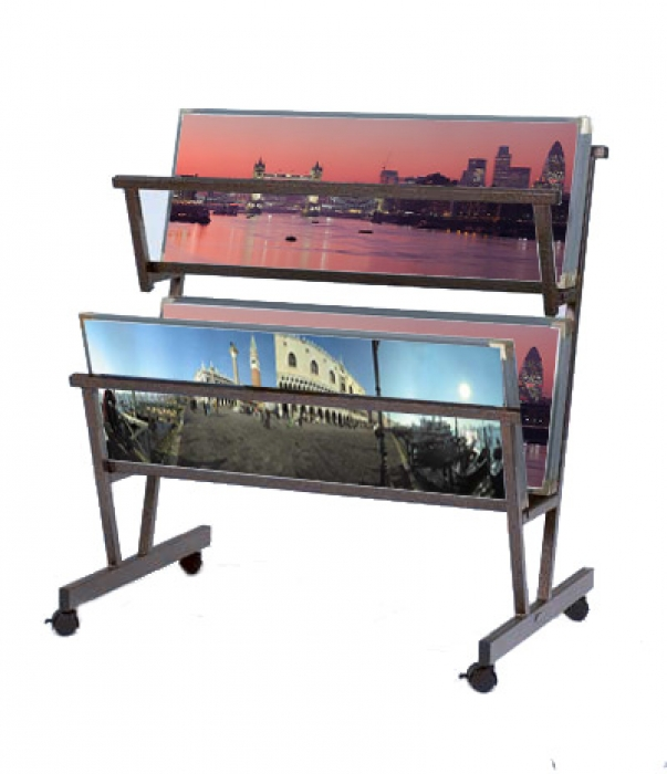 Buy Uk Poster Display Stands Print Browser For Sale