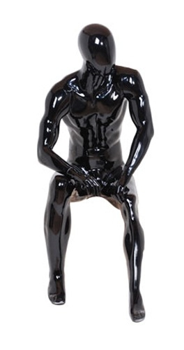 Buy Mannequin Sitting Retail Mannequins Mannequins For