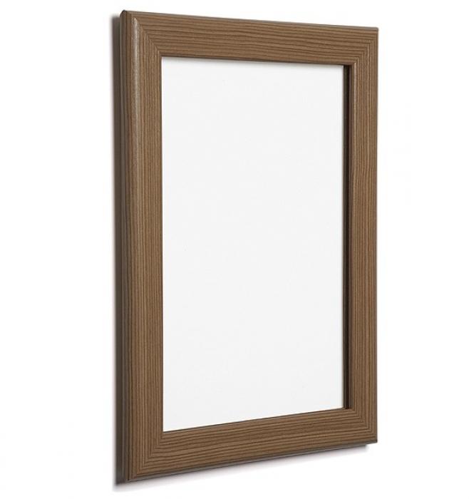 valentinos displays ltd - Wooden Poster Frames