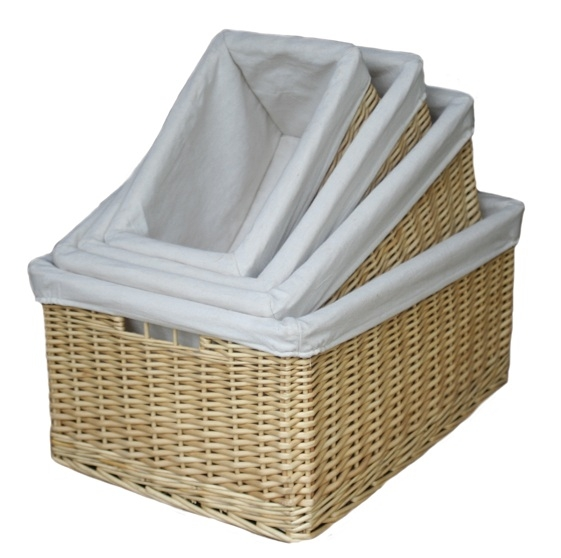 Storage Baskets Basket Storage Units