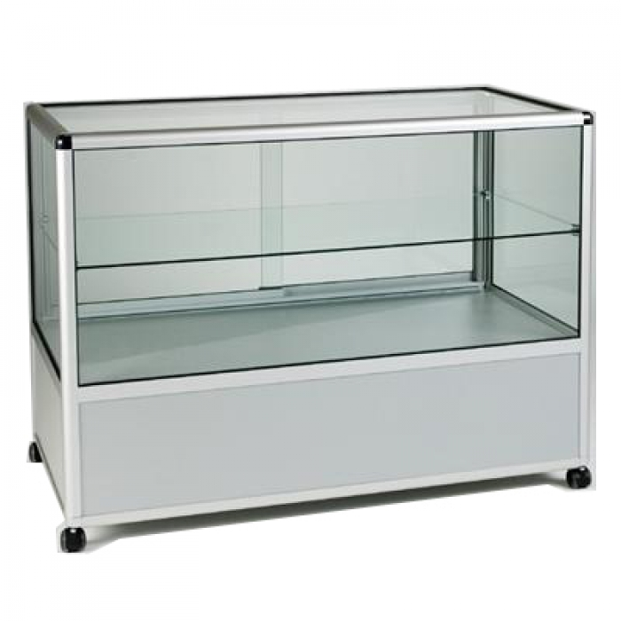 Glass Counter Display Counters For Shop Displays
