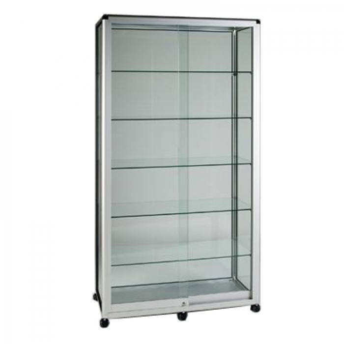Glass Showcase Cabinet Display Cabinets Uk