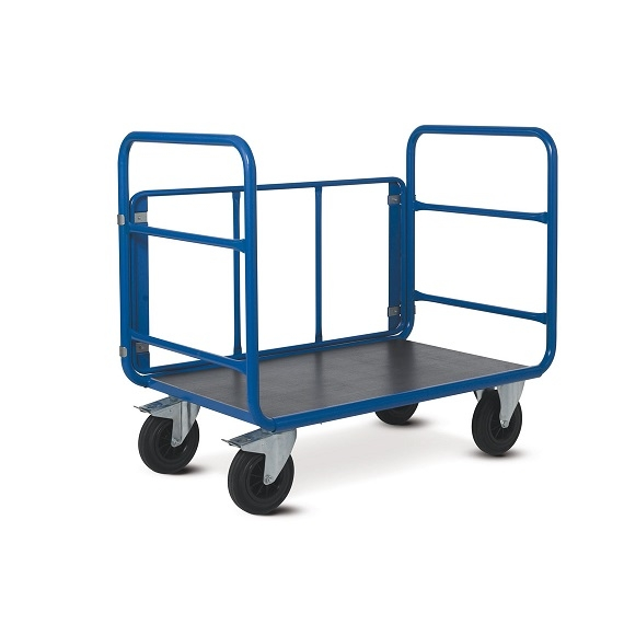 Pull Along Trolley Uk Warehouse Trolleys For Sale