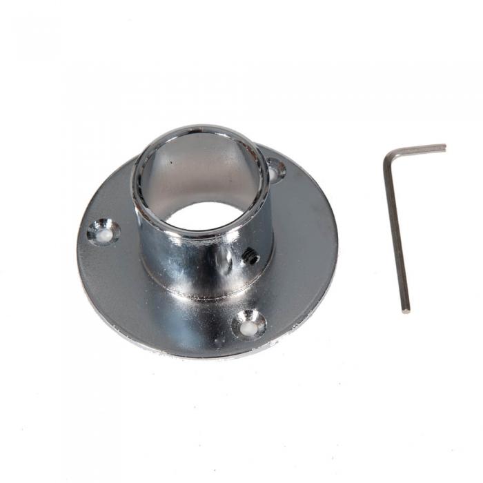 Wall/Floor Socket for 32mm Diameter Tube
