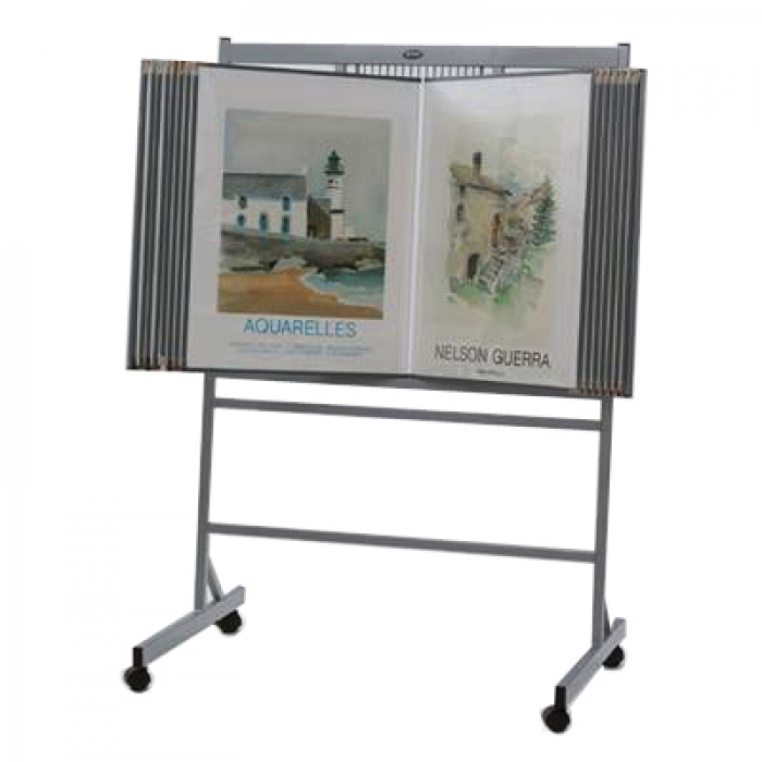 Poster Display Display Stands For Posters Print Browser