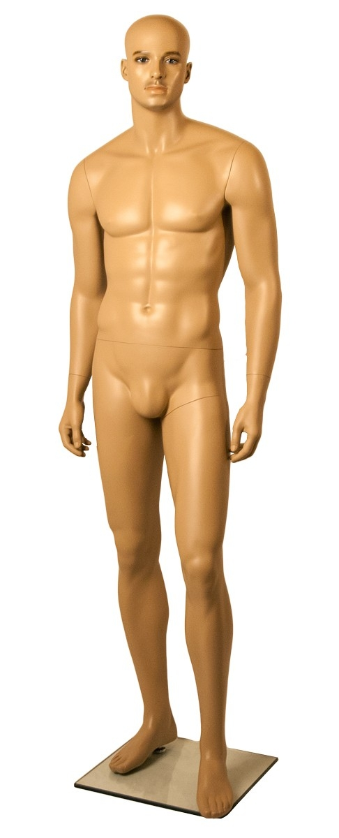 Realistic Male Mannequin Mannequins For Sale