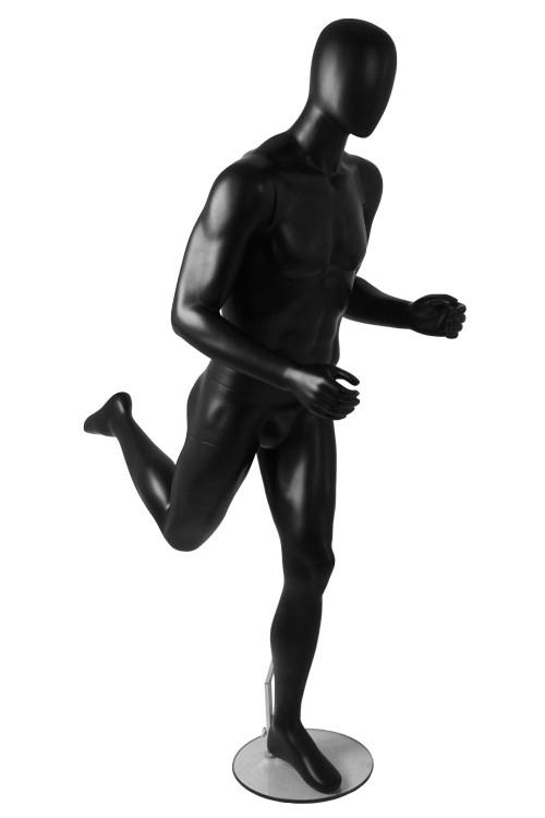 Athletic Runner Mannequin Sports Running Mannequins