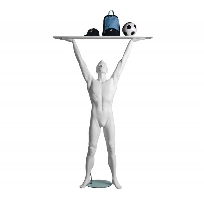 Male Sports Mannequin For Sale Lifter Mannequins For Sale