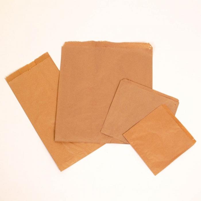 Brown Kraft Paper Bags 10 X 10 Inch Bag Company