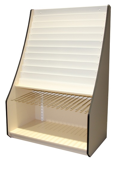 Card Display Rack Uk Display Stands For Cards
