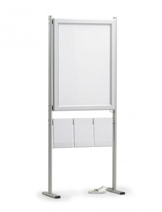 Floor Standing Light Box A1 Ultraviolet Light Box