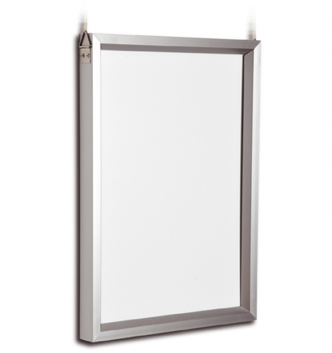 Poster Slide-In Frame | Large Poster Frames | Snap Frame