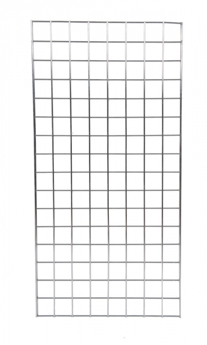 Gridwall Panels Wire Grid Display Mesh Metal Grids