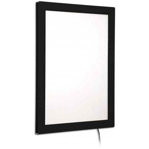 Colour A1 Snap Frame Light Box Uk Led Frames