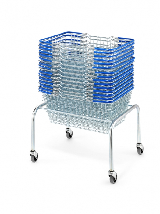 Wire Shopping Baskets For Sale | Wire Mesh Baskets