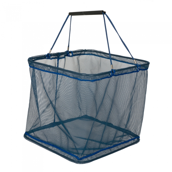 Collapsible Shopping Baskets Net Bags Retail Shopping