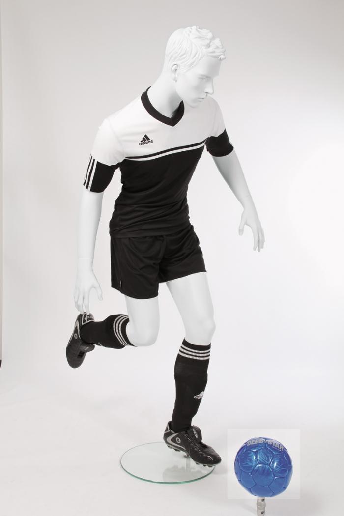 Football Mannequins | Soccer Mannequins | Buy Mannequin