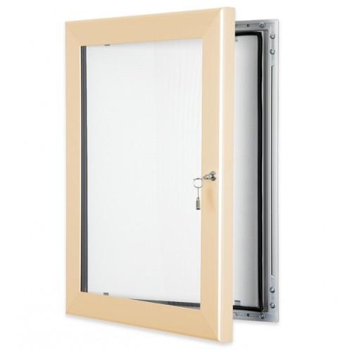 a3 key lock poster frame cheap poster frames
