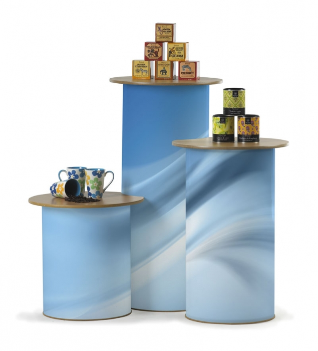 Exhibition Display Plinths : Exhibition display plinth plinths uk