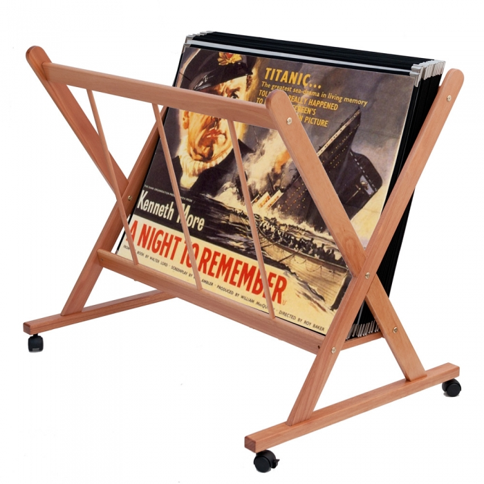 Exhibition Stand Poster : Studio easels easel uk cheap poster rack