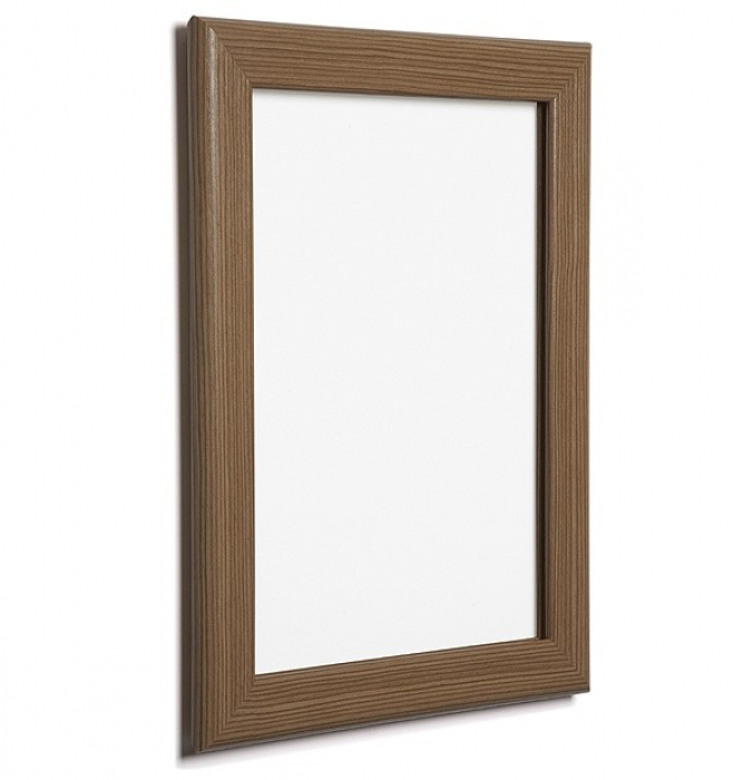 valentinos displays ltd - Wood Poster Frames