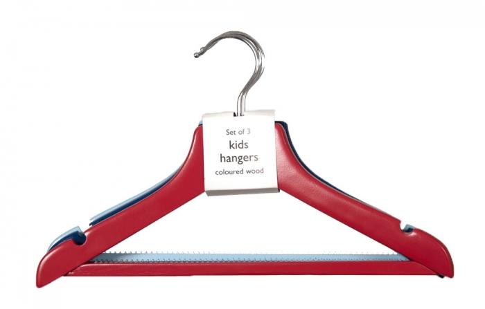 Buy Kids Hangers Baby Coat Hangers Childrens