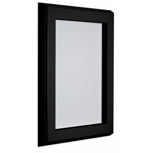 60 x 40 poster frame large poster frame lockable case. Black Bedroom Furniture Sets. Home Design Ideas