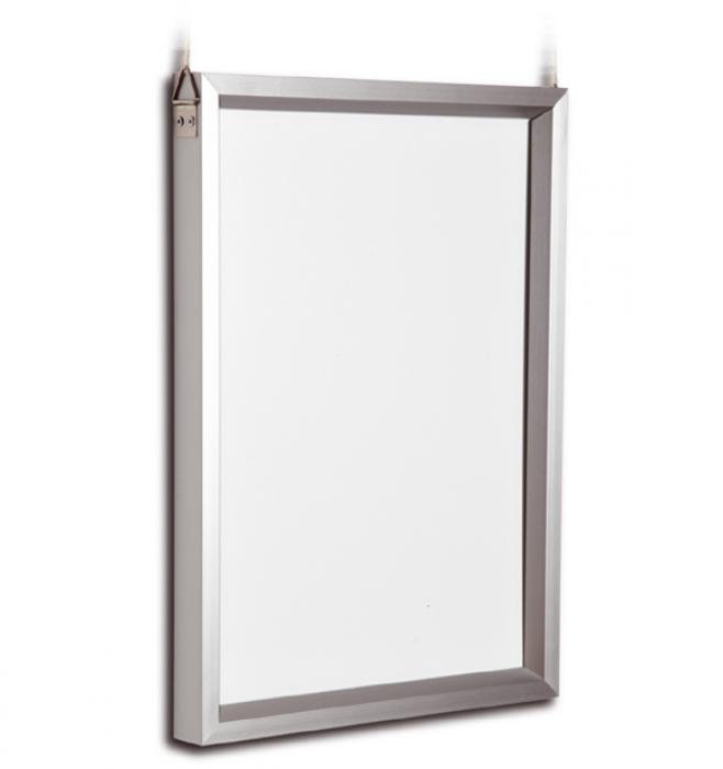 Poster Slide In Frame A4 A4 Clip Frames Buy Snap Frames