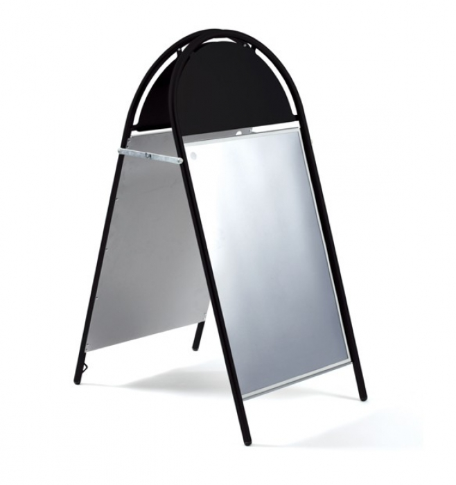 Colour Aluminium A Board A1 Swing Signs For Sale Buy A