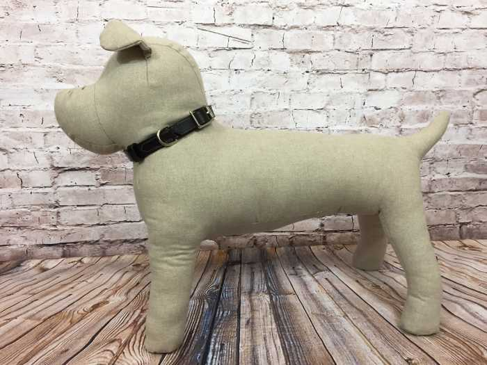 Bull Dog Mannequin Bespoke Dog Mannequins Animal Display