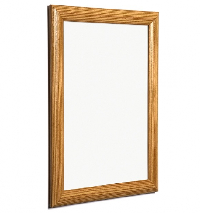 Wood Poster Snap Frame 30x20 Solid Wood Picture Frames