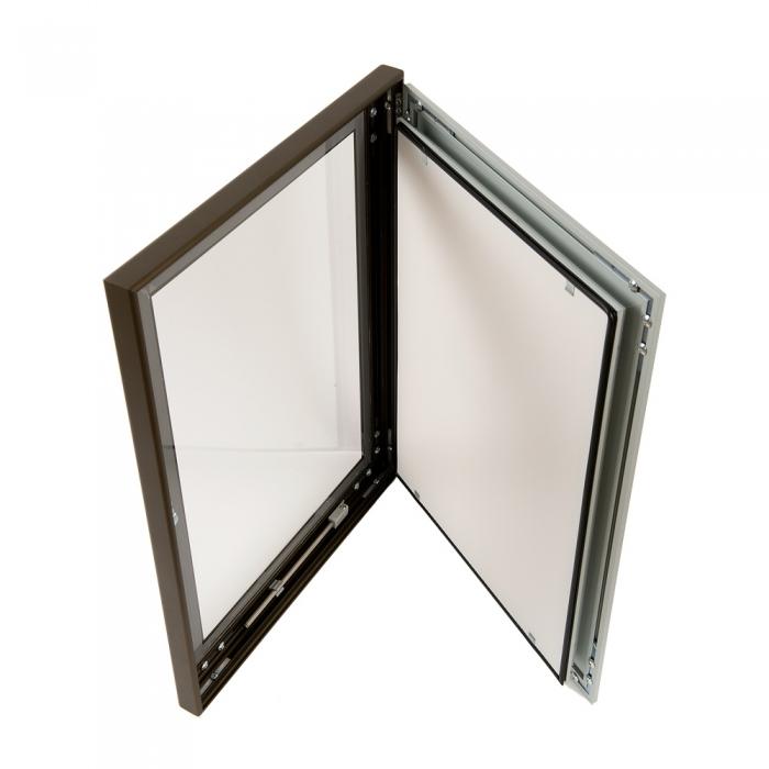 30x20 Key Lock Poster Frame | Poster Framing