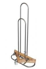 Slimline Metal Hanger Stacker Valentinosdisplays Com